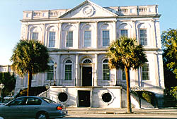 Charleston Lawyers
